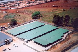 Carports for Toyota - Kwa Mashu KZN