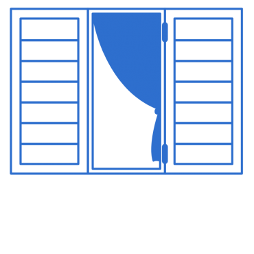 shutters icon