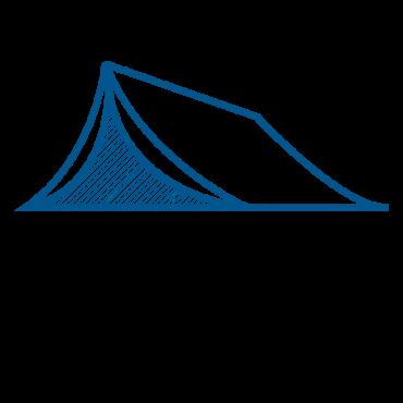 tension sail icon