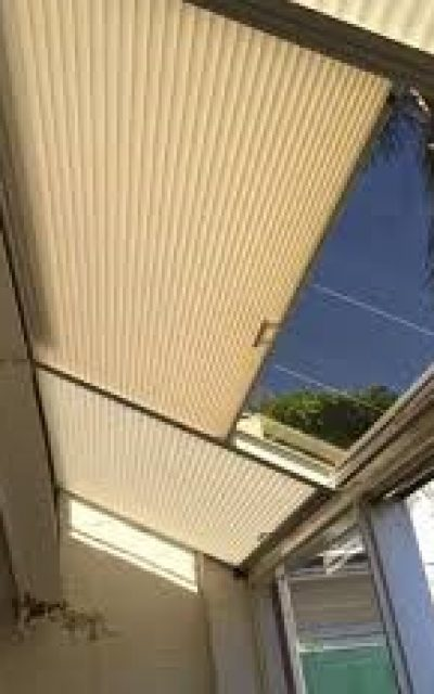 skylight duette blinds 1