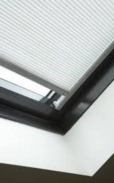 skylight duette blinds 2